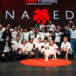TEDxFlanders 2014 NAKED