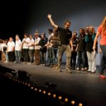 TEDxFLanders 2011 Leitmotiv