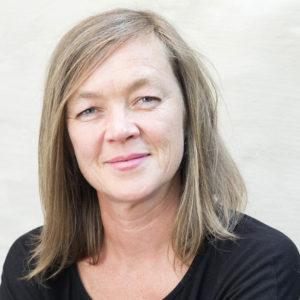 Ellen Wezenbeek