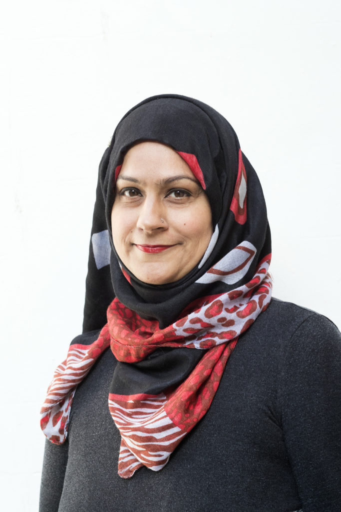Maryam De Groef, <p>Speakers Team<br /> Teacher<br /> Copywriter & Editor<br /> Wellness Advocate</p>