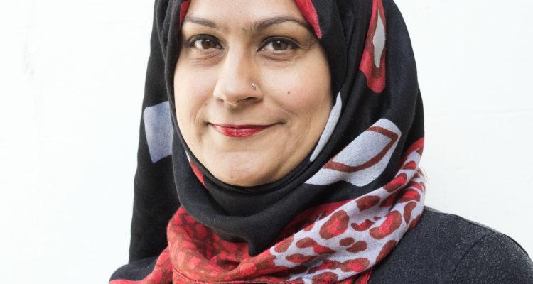 Maryam De Groef Speakers Team TEDxFlanders