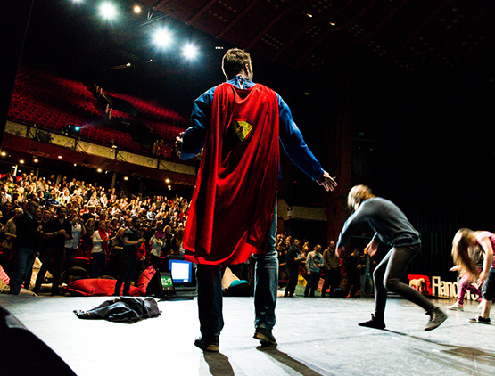 About TEDxFlanders